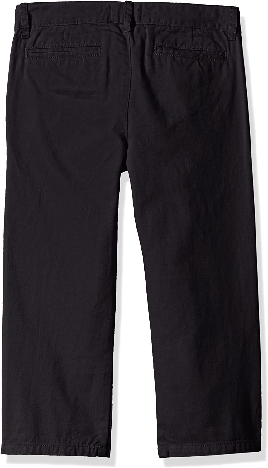 The Childrens Place Boys His Pleated Chino Pants