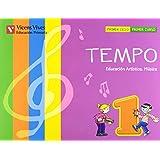 Tempo 1+CD - 9788468206561