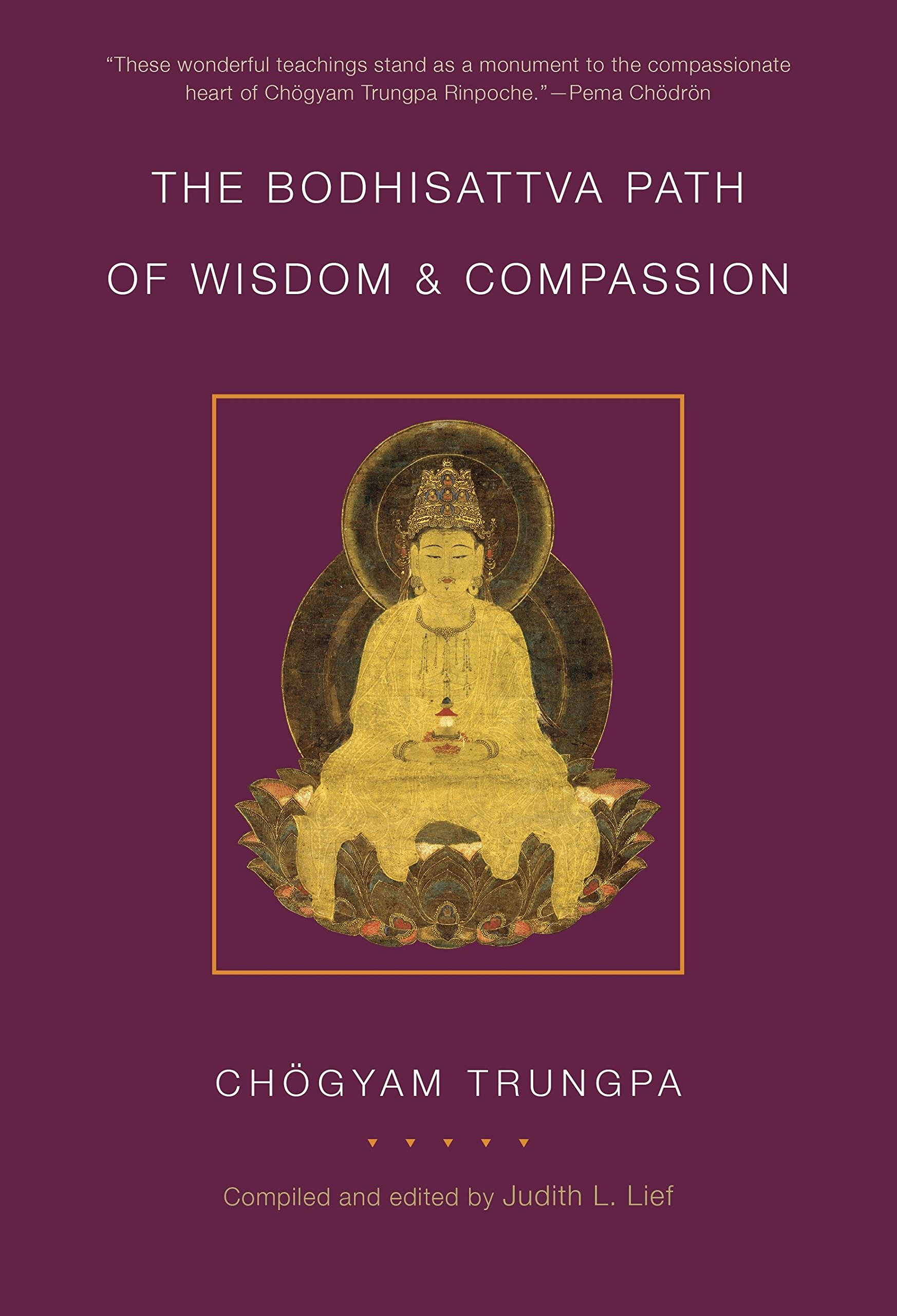 The Bodhisattva Path of Wisdom and Compassion: The Profound Treasury of the Ocean of Dharma, Volume Two ebook