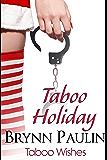 Taboo Holiday (Taboo Wishes Book 3)