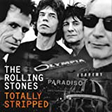 The Rolling Stones - Totally Stripped (+ Audio-CD) [2 DVDs]
