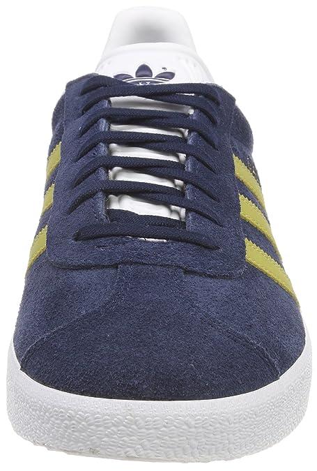 new arrival 56ace f01d0 Adidas Gazelle Basket Mode Homme  MainApps  Amazon.fr  Chaussures et Sacs