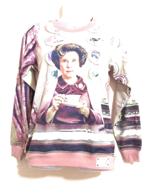 Primark - Sudadera - para Mujer Rosa Rubor Small: Amazon.es: Ropa y accesorios