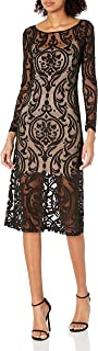 product image for Only Hearts Women's Frida Long Shift Dress