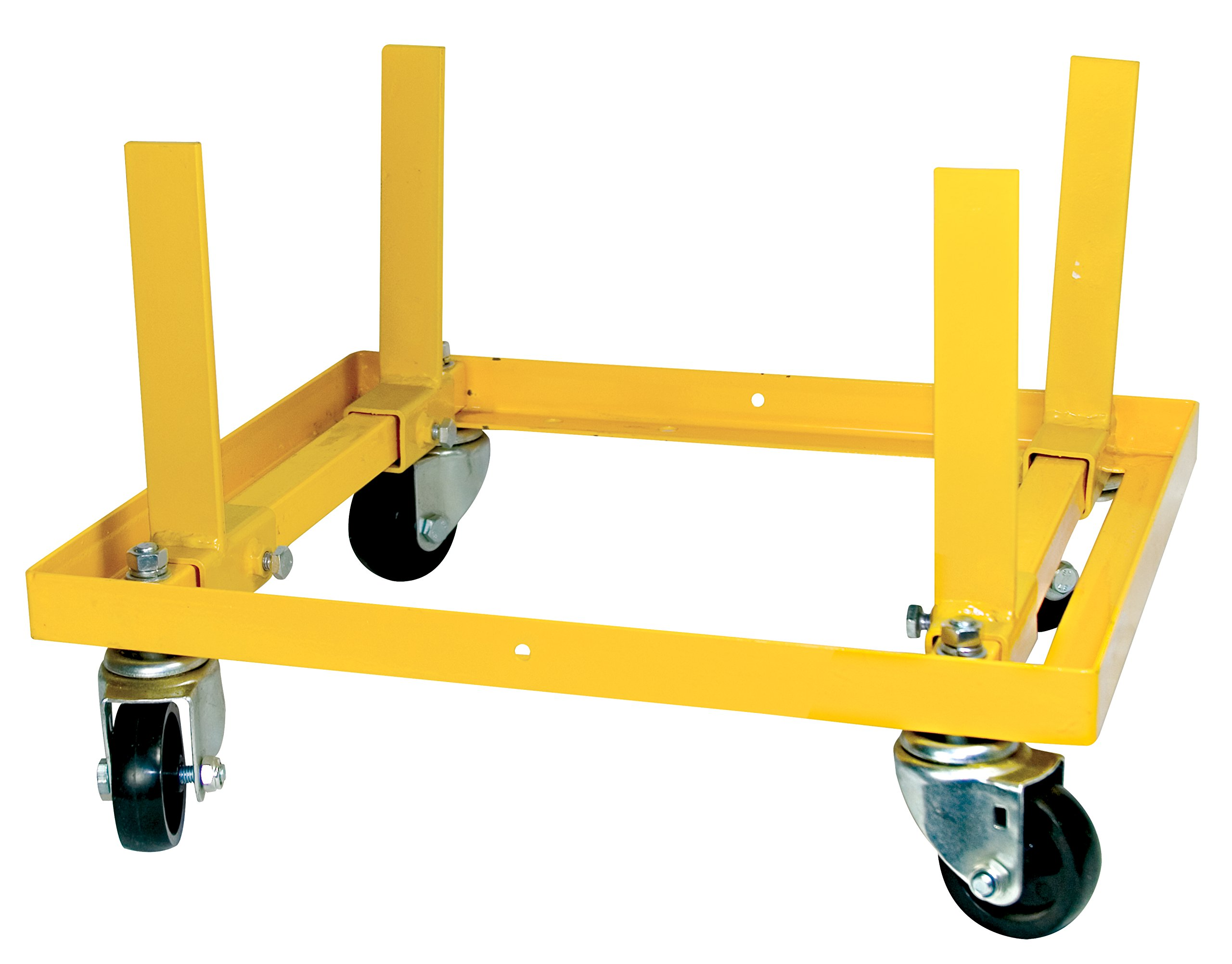 Performance Tool W41037 Rolling Engine Stand with Straps - 750 lb. Capacity by Performance Tool
