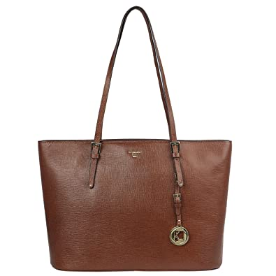 b1b72e7766 Da Milano Women's Shoulder Bag (Con): Amazon.in: Shoes & Handbags