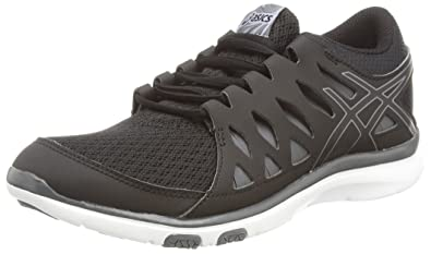 5c7b808fbabc ASICS GEL-FIT TEMPO 2 Women s Fitness Shoes (S563N)