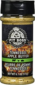 PIT BOSS 50611 Tennessee Apple Butter Spices and Rubs