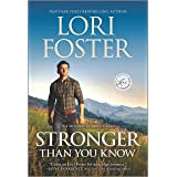 Stronger Than You Know: A Novel (The McKenzies of Ridge Trail Book 2)