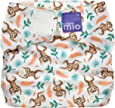 Bambino Mio, miosolo All-in-one Cloth Nappy, Spider Monkey