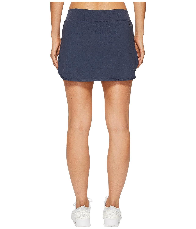 Nike Performance Mujer Tenis Rock Pure Falda, Blau (296): Amazon ...