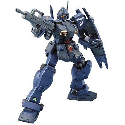 Gundam RGM-79Q GM Quell HGUC 1/144 Scale: Toys & Games