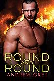 Round and Round (Bronco's Boys Book 4)