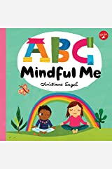 ABC for Me: ABC Mindful Me: ABCs for a happy, healthy mind & body Board book