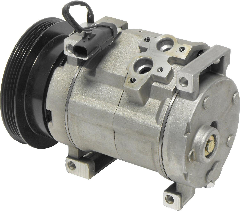 UAC CO 101280C A//C Compressor