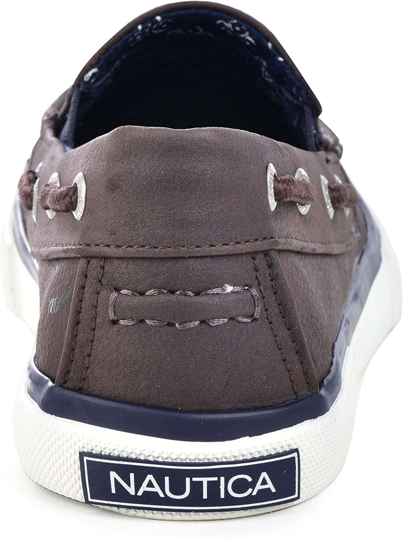 Nautica Boys Doubloon Slip-on Shoe