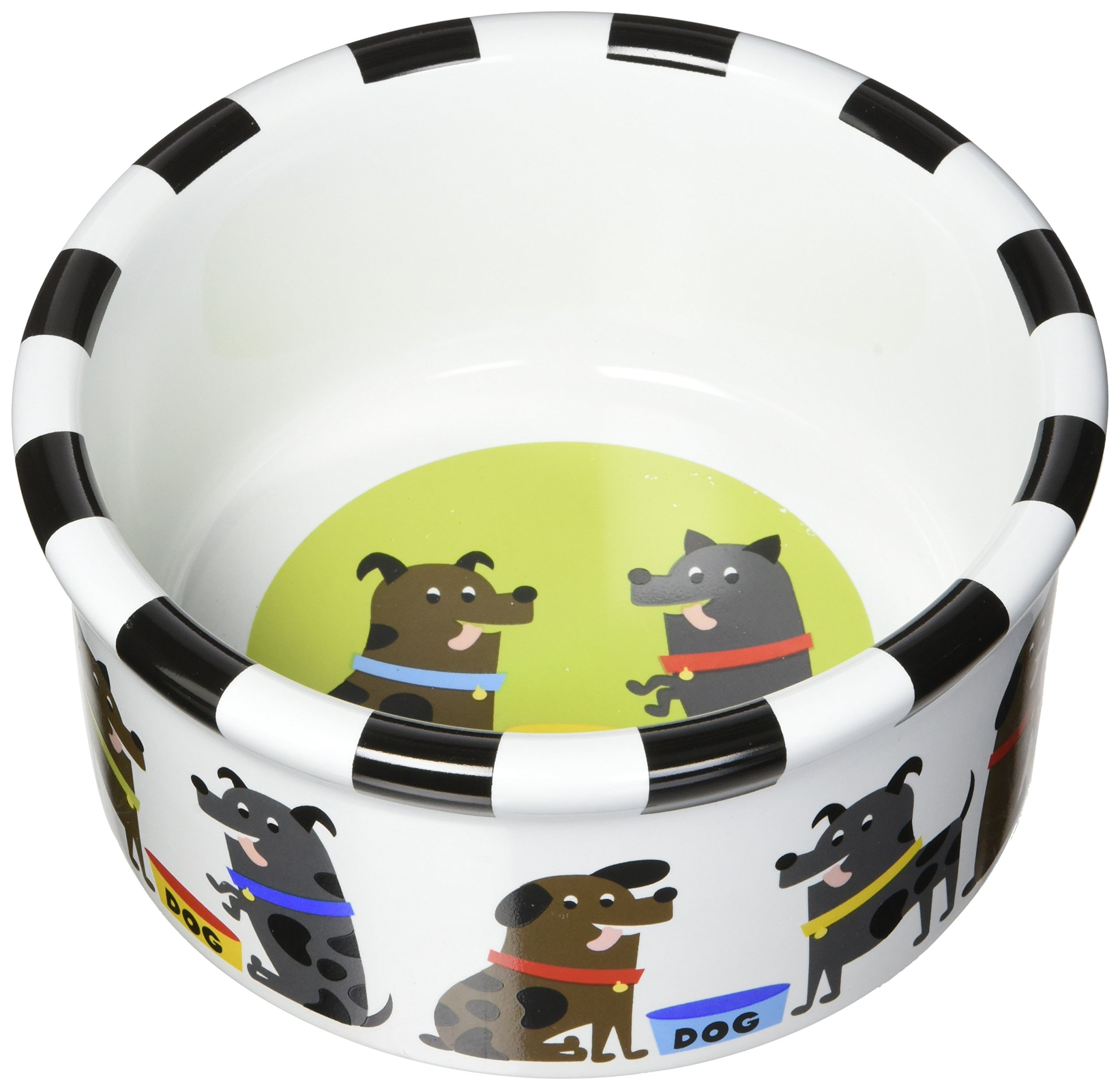 Signature Housewares Pooch Dog Bowl, Small by Signature Housewares