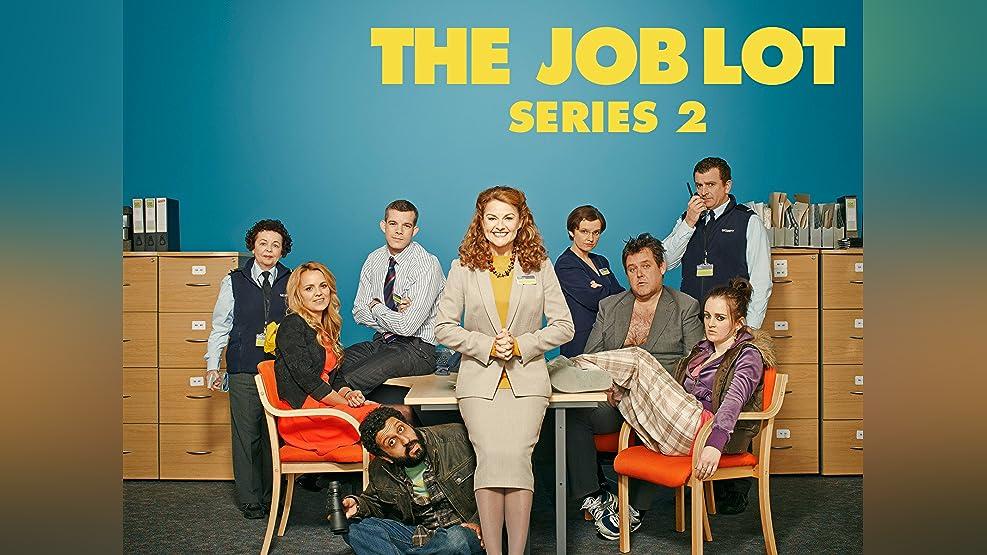 The Job Lot, Season 2