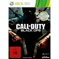Call of Duty: Black Ops - [Xbox 360]