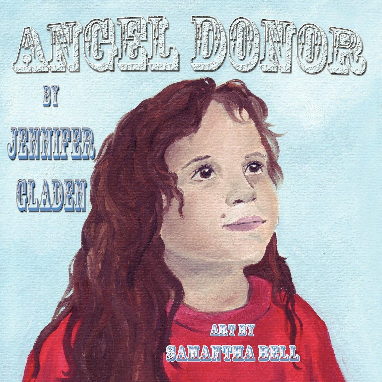Download Angel Donor ebook