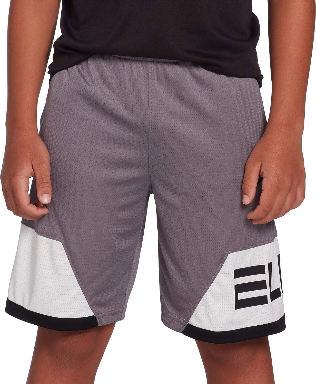 Nike Boys' Elite Dri-FIT Basketball Shorts : Clothing