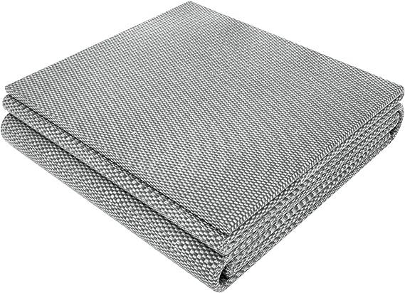 Wirquin M30880 - Manta para plato de ducha geotextil 150 x 180 cm: Amazon.es: Bricolaje y herramientas