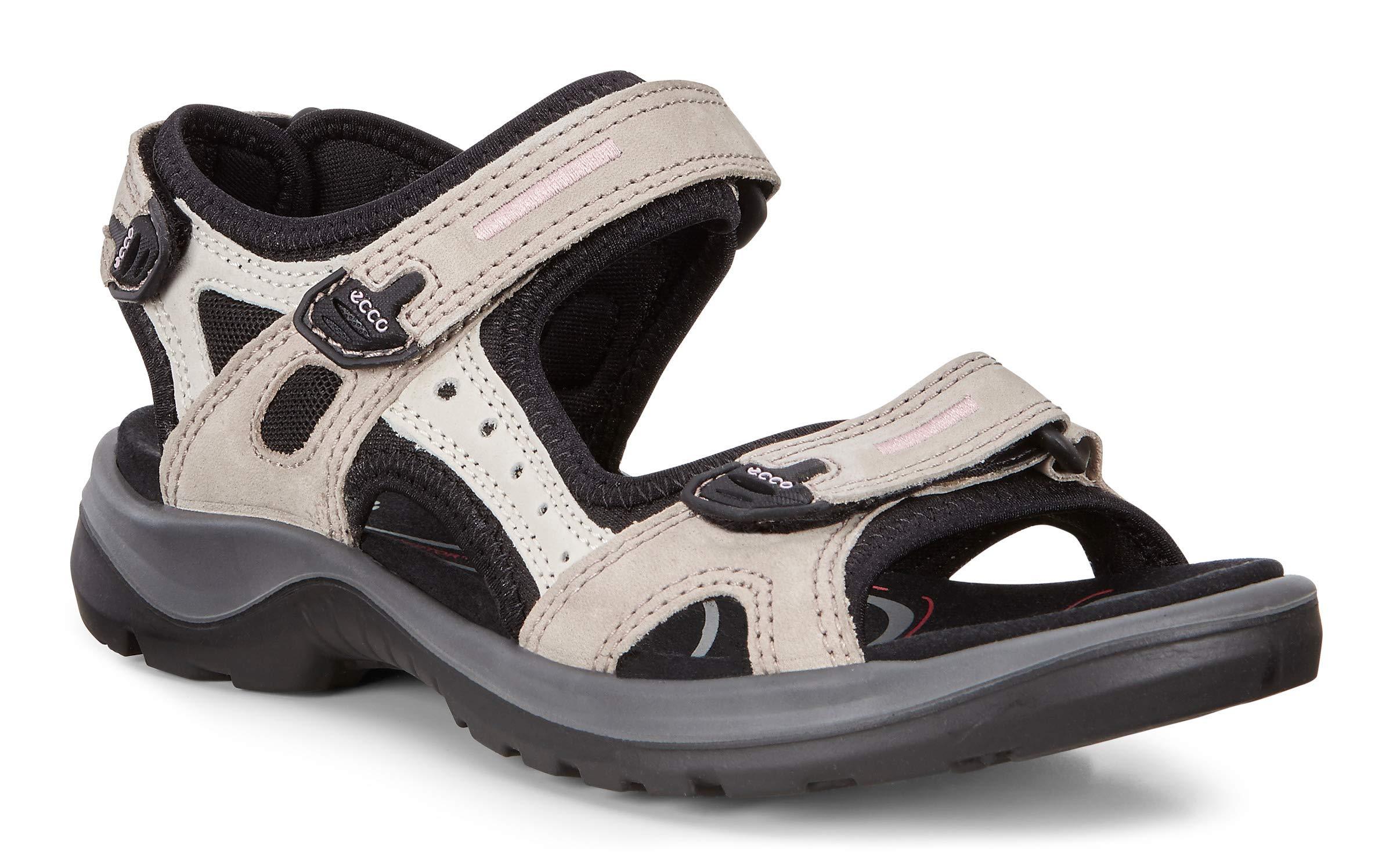 ECCO Women's Yucatan outdoor offroad hiking sandal Buy