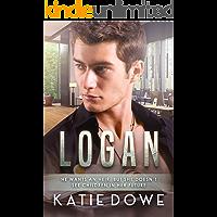 Logan: BWWM, BBW, Plus Size, Career Woman, Billionaire Romance (Members From Money Season Two Book 61)