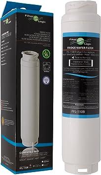 Filtro de carb/ón para TTK 110 HEPA