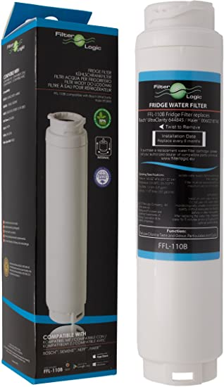 bosch kühlschrank wasserfilter wechseln