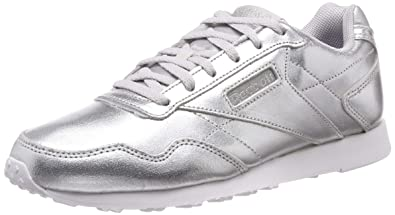 ada6b79d0a8df Reebok Women s Royal Glide Lx Fitness Shoes  Amazon.co.uk  Shoes   Bags