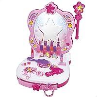 ColorBaby - Tocador de belleza infantil con accesorios beauty fashion princess (49172)