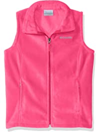 9eea87089a06 Girl s Outerwear Vests