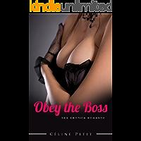 Obey the Boss (Sex Erotica Romance - BDSM Book 6)