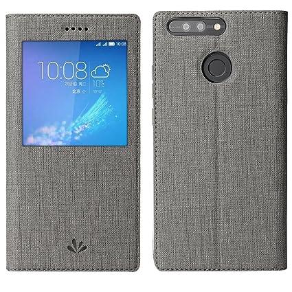 new style f059e 26470 Huawei Honor V9 case,Huawei Honor 8 Pro case, Feitenn: Amazon.in ...