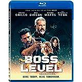 BOSS LEVEL (Ennemi Ultime) [Blu-ray] (Bilingual)