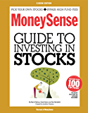 the moneysense guide to the perfect portfolio 2013 edition pdf