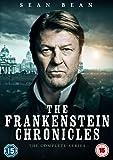 The Frankenstein Chronicles [DVD] [2015]