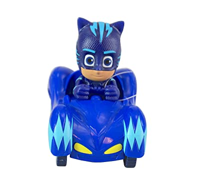 "PJ Masks Catboy 3"" Mini Vehicle"