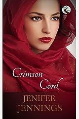 Crimson Cord (Faith Finders Book 3) Kindle Edition