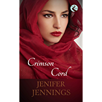 Crimson Cord (Faith Finders Book 3)