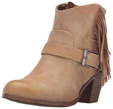 32bebfcc3e755f Circus by Sam Edelman Women s Leah Ankle Bootie Oatmeal 7 ...