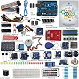 SunFounder Starter RFID Learning Kit V2.0 for Arduino Beginner, from Knowing to Utilizing