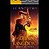 Island of Bones (The Djinn Kingdom Book 2)