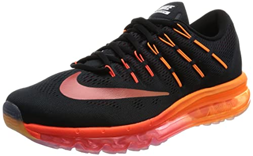 buy popular a244d 4ad17 Nike Herren Air Max 2016 Low-top