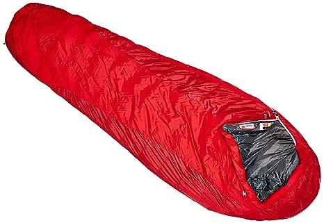 Marmot Always Summer Long - Saco de dormir momia para acampada (hasta 164 cm,