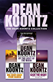 The Dean Koontz Collection: Three spell-binding thrillers (English Edition)