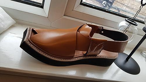 baa2a4be7578 Vintage Sandals The Famous KAPTAN Chappal