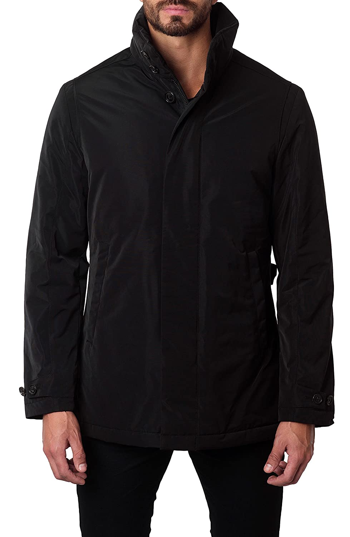 [ヤレドラング] メンズ ジャケットブルゾン Jared Lang Water-Repellent Jacket [並行輸入品] B07C3M7DR3 XXX-Large