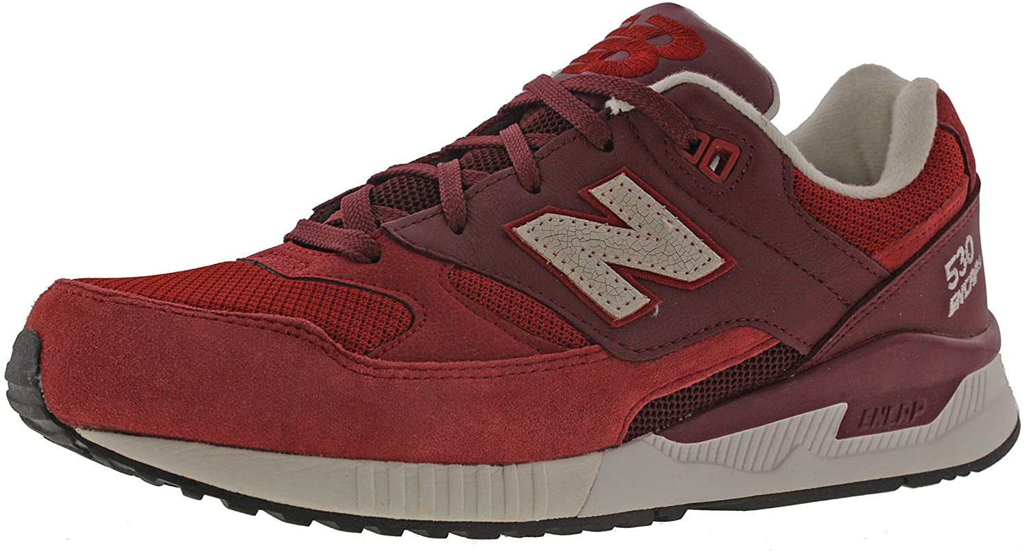best service 9a5ba cd5a1 Amazon.com | New Balance 530 Oxidation Casual Men's Shoes ...